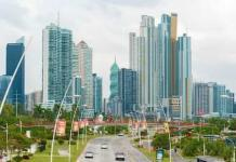 retire early, retire abroad, Panama City