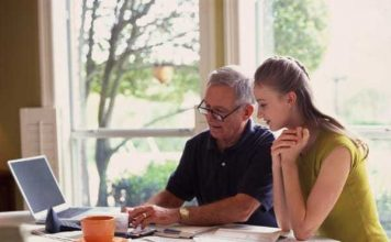 Retirement advice for adult children
