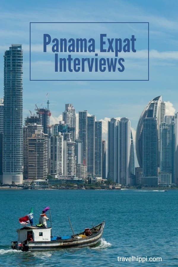 Panama Expat Interviews