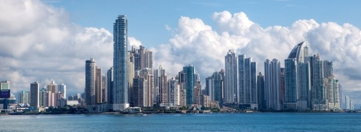 Lessons learnt : Panama City skyline