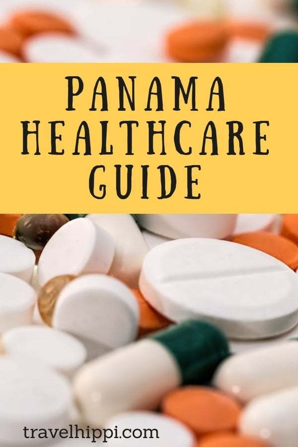 Get your detailed guide to the healthcare options in Panama